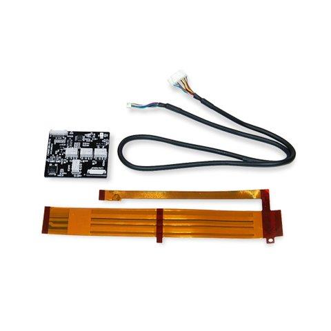 Шлейф, кабель и дополнительная плата для  Mercedes Benz ML W164 US