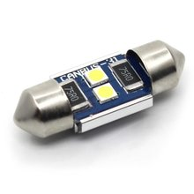 LED лампа для салону автомобіля UP SJ N2 3030 31MM білий, 12 14 В  - Короткий опис