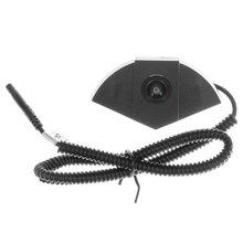Универсальная камера переднего вида для автомобилей Mercedes Benz - Краткое описание
