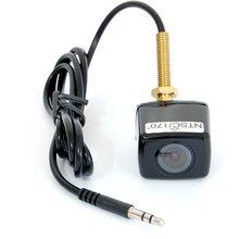 Универсальная автомобильная камера заднего вида GT S631  - Краткое описание