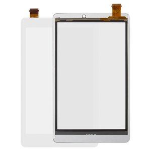 Touchscreen Acer Iconia Tab W1-810-11HM, (white)