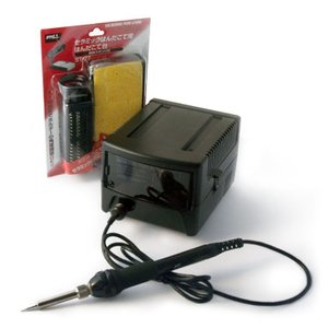 Soldering Station Goot RX-701AS