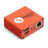 Sigma Box with Cable Set (9 pcs.)
