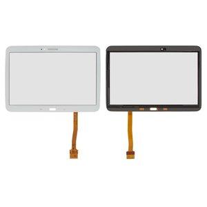 Touchscreen for Samsung P5200 Galaxy Tab3, P5210 Galaxy Tab3 Tablets, (white)