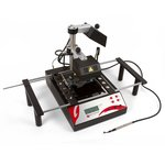 Infrared BGA Rework Station Jovy Systems RE-7550