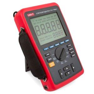 Digital Micro Ohm Meter UNI-T UT620B