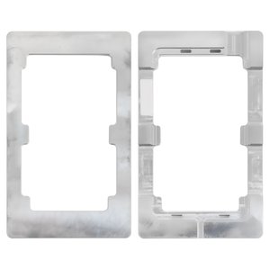 LCD Module Mould for Samsung N7000 Note, N7005 Note Cell Phones, (for glass gluing , aluminum)