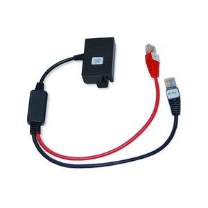 Cable combo Fbus para JAF/MT-Box/Cyclone para Nokia 3610A