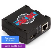Z3X Box Samsung Edition con juego de cables (30 uds.)
