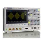 Osciloscopio de fósforo digital SIGLENT SDS2304X