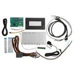 Kit de accesorios para instalar la función CarPlay en automóviles Toyota Camry con el autorradio Panasonic