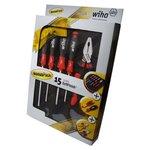Набір інструментів Wiha SoftFinish A9300211