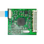 Мультифункциональный универсальный контроллер сенсорного стекла TSC-208IM