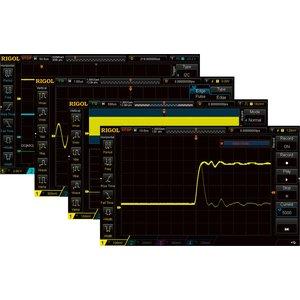 Программное расширение RIGOL MSO5000-AUTO для декодирования CAN, LIN
