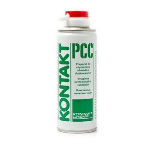 Чистящее средство Kontakt Chemie KONTAKT PCC, для удаления флюса, 200 мл