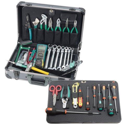 Професійний набір інструментів Pro'sKit PK 4027BM