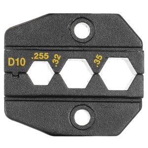 Матриця для кримпера Pro'sKit 1PK-3003D10