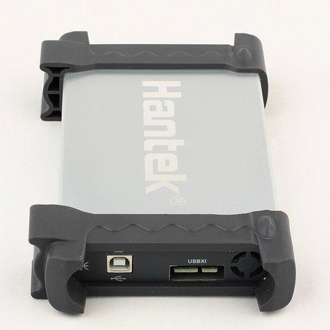 Цифровий USB осцилограф Hantek 6022BE