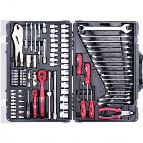 Набір інструментів INTERTOOL ET 7101 для автомобілів