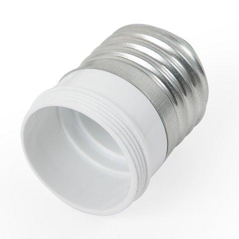 Цоколь світлодіодної лампи E27