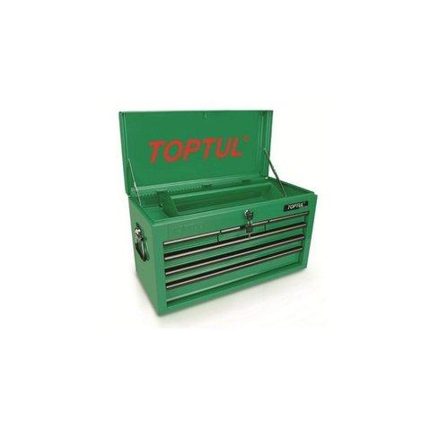 Кейс для інструментів TOPTUL TBAA0601