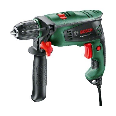 Ударний дриль Bosch EasyImpact 570, 0603130120