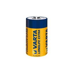 Батареи VARTA 4120 D LR20 EXTRA LongLife (2 шт.)