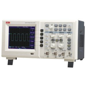 Digital Oscilloscope UNI-T UTD2102CE