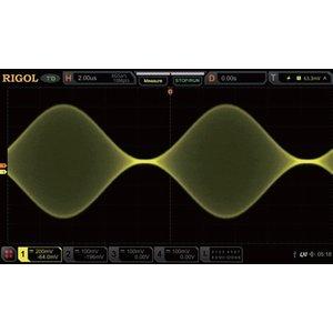 Opción de software para aumentar el ancho de banda RIGOL MSO5000-BW1T3