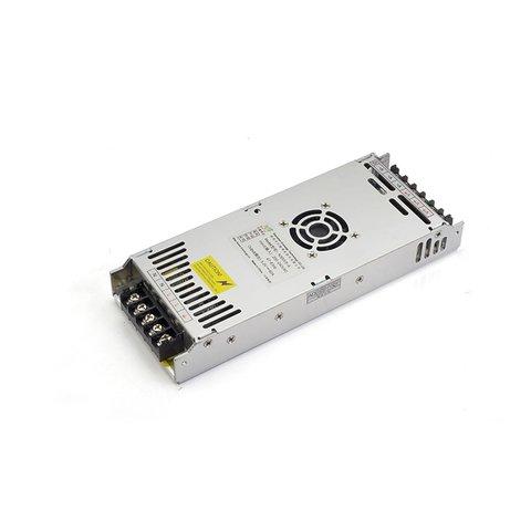 LED Power Supply 12 V, 25 A 300 W , 200 240 V